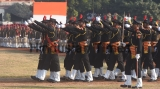 Full Dress Rehearsal Of Republic Day 2020
