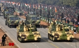 India's 71st Republic Day Celebrations