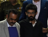 JNU Student Sharjeel Imam Sent To 5-Day Delhi Police Crime Branch Custody