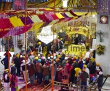 Basant Panchami celebrations