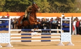 Haryana Chief Minister ML Khattar Inaugurates All India Police Equestrian Championship