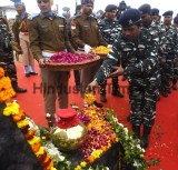 First Anniversary Of Pulwama Terror Attack