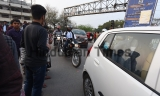 People Protest against CAA And NPR: Road from Jamia to Noida opened