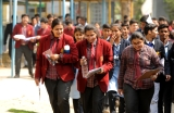 CBSE Class 10th Board Exam 2020 Begins