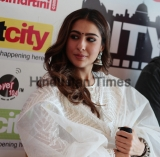 HT Exclusive: Stacast Of Movie Love Aaj Kal Visits HT Media Office