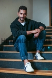 Profile Shoot Of Bollywood Actor Angad Bedi