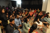 Indian Classical Singer Sveta Hattangdi Kilpady Performs In Gurugram