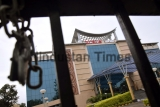 People Take Precautions Following Few Positive Cases Of Coronavirus, Cinema Halls, Schools To Remain Shut Till March 31