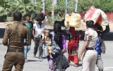 Coronavirus Update: Amid Lockdown, A Sea Of Migrants In Delhi-NCR Try To Find Their Way Back Home