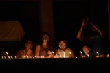 Millions Of Indians Light Candles, Diyas, Turn On Mobile Phone Torches After Prime Minister Modi's Appeal